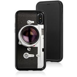 For Apple iPhone 11 X Max XR Shockproof Hard Case 818 Rangef