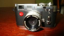 SHARAN Leica M3 Model Mini Classic Camera Collection from Ja